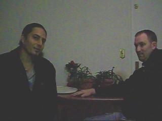 Xavier X DiMorra & Shane's, Reiki Healing, Alternative Therapy, Witness To Telekinesis. Oct-2011-Screenshot1