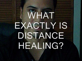 WHAT IS DISTANCE REMOTE REIKI - ENERGY HEALING (PHONE HEALING) By Xavier X. DiMorra - www.TheMiracleHealer.com