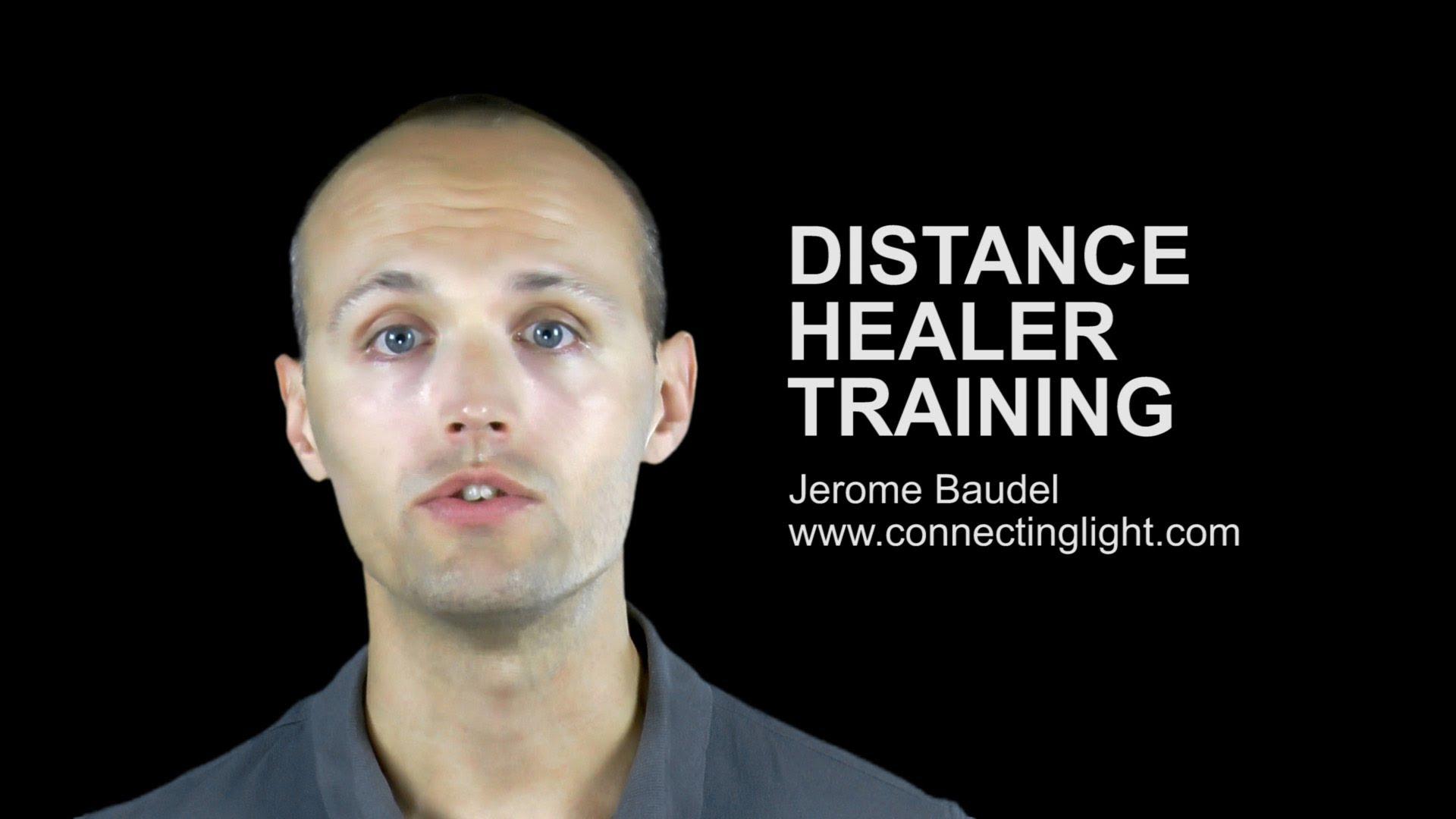 yt-585-Distance-Healer-Training