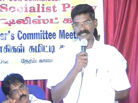 Left-Communists-LDF-Allied-RSP-National-Secretary-Prof-T-J-Chandrachoodan-and-Tamilnadu-State-Convener-Dr-A-Ravindranathkennedy-M-D-15