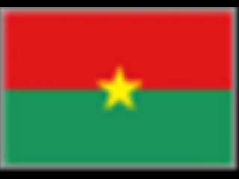 Re-NATIONAL-ANTHEM-OF-BURKINA-FASO
