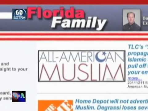 VOA60-Extra-Muslim-TV-Show-Controversy