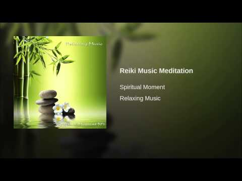 Reiki-Music-Meditation