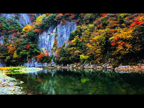 Reiki-Music-Nice-Sounds-with-Amazing-Landscape-for-Good-Sleep